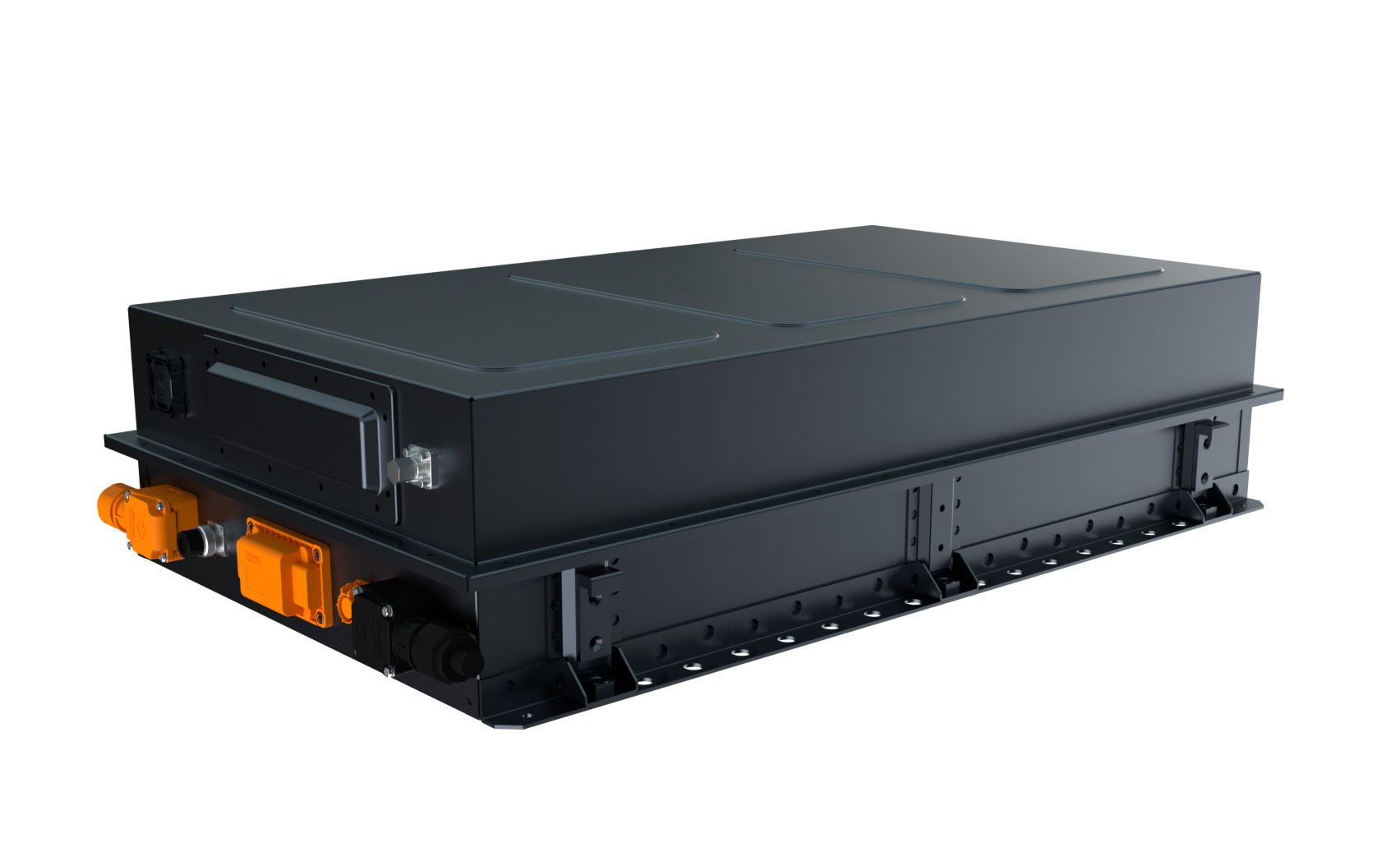 BUS 302Ah標準C箱(LFP體系)